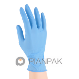 Rękawice nitrylowe TURKUS