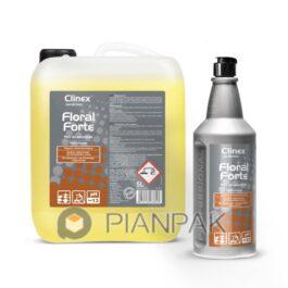 Płyn do posadzek Clinex Floral Forte