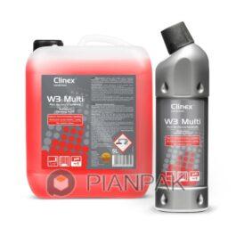 Płyn Clinex W3 Multi