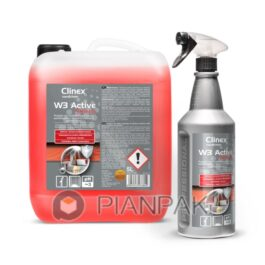 Płyn Clinex W3 Active Shield