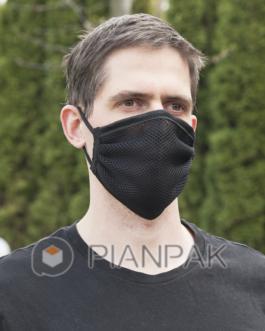 Maska dla sportowca