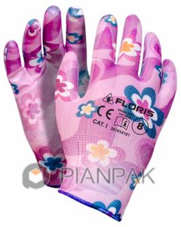 Rękawice ochronne FLORIS SET B