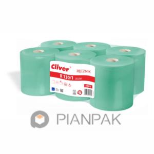 Ręcznik CLIVER MIDI R130/1 zielony