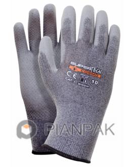 Rękawice ochronne SUPER TECH COSMO